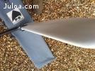Melanes Fixed Rudder