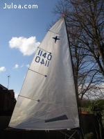 Never Used Phantom Sail For Sale