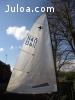 Never Used Phantom Sail For Sale