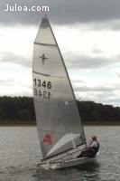 P&B Sail for Sale